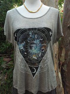 Tarot Shirt