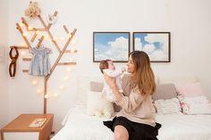 Um décor diferente, com estilo dos moradores: https://www.casadevalentina.com.br/blog/OPEN%20HOUSE%20%7C%20PATRICIA%20ASDOURIAN ------------------------------------  A different décor,  stylish of the residents : https://www.casadevalentina.com.br/blog/OPEN%20HOUSE%20%7C%20PATRICIA%20ASDOURIAN