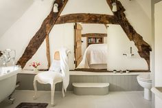 Shabby and Charme: Un fantastico cottage nello Wiltshire