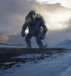 TrollHunter. Really awesome flick.