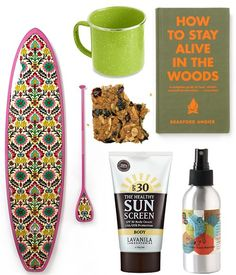 beach camping gear for the free spirit