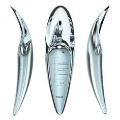 Philippe Starck & Jerome Olivet / Alo / Concept / Phone / 1996-2017
