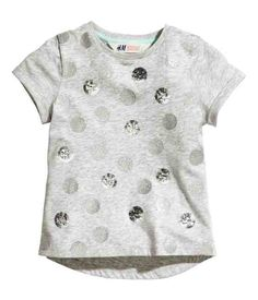 Kids   Girl Size 1 1/2-10y   Tops & T-shirts   H&M US
