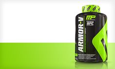 Groupon - $ 14.99 for ArmorV Multivitamin Supplements ($ 28.99 List Price). Groupon deal price: $14.99