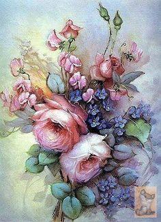Gallery.ru / Фото #37 - цветы - anapa-mama