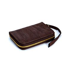 made of silky smooth Chf, Free Delivery, Switzerland, Zip Around Wallet, Smooth, Product Description, Vegan, Leather, Accessories