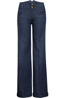 70 Style Jeans