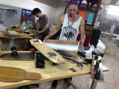 Getting busy in the workshop ~ design process ~ #wobbiee 's