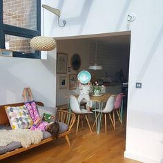 House extension, Scandi style, Kitchen style
