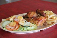 Peruchos Chicken Newark De