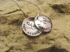 Personalized Race Locket  Sterling Silver size by JessicasGifts, $35.00