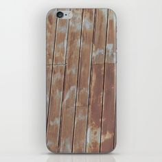Rusted Metal Cell Phone Case by Inspired Arts #manlygift #masculine #giftsformen #mangifts #hubby #spouse #boyfriend #xmasgiftsformen #boss #brother #father #dad #uncle #christmasgiftsformen #outdoors #outdoorsy #hunting #outdoorenthusiast #cellcase #metal #manlycellcase