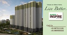 Eldeco Magnolia Park Resale Noida Offer 2/3 BHK Residential Apartments, multiple modern amenities will be ensured to the residents.