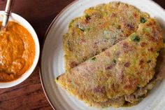 Make this Rajgira paratha and this is a healthy and a Navratri fasting recipe that will give you that instant energy. Serve this for snack time with Apple ki sabzi and it is also important to drink a lot of water during fasting. #NavratriFastingRecipe http://ift.tt/2dmCniK #Vegetarian #Recipes