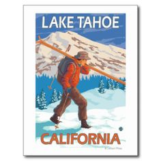 =>quality product          Skier Carrying Snow Skis - Lake Tahoe, Californi Post Card           Skier Carrying Snow Skis - Lake Tahoe, Californi Post Card lowest price for you. In addition you can compare price with another store and read helpful reviews. BuyReview          Skier Carrying S...Cleck Hot Deals >>> http://www.zazzle.com/skier_carrying_snow_skis_lake_tahoe_californi_postcard-239020085148250107?rf=238627982471231924&zbar=1&tc=terrest