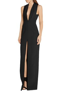 Shop on-sale Solace London Cassi crepe dress. Browse other discount designer Dresses & more on The Most Fashionable Fashion Outlet, THE OUTNET.COM