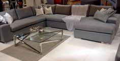 Whitemeadow sofa
