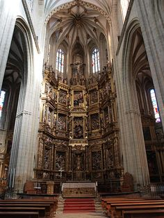 León AStorga Catedral
