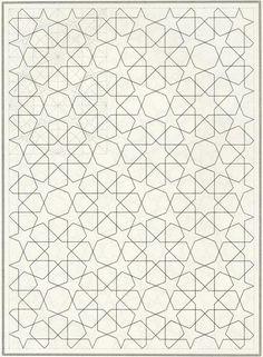 Pattern in Islamic Art - BOU 048