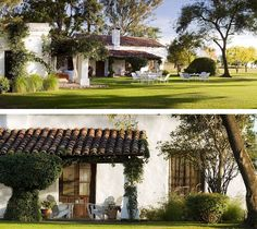 Tuscan style – Mediterranean Home Decor Spanish House, Spanish Colonial, Spanish Style, Robert Duvall, Spanish Exterior, Indian Garden, Tuscan Style Homes, Modern Rustic Homes, Hacienda Style