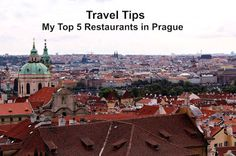 Here are my tips where to eat cheap but delicious (and Czech) food in Prague!