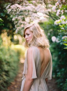 Graceful Southern Wedding Inspiration