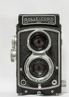 Rolleicord III