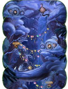 Dude i miss pixie hollow 😂 Hades Disney, Disney Now, Tinkerbell Movies, Tinkerbell And Friends, Fairy Land, Fairy Tales, Princesas Disney Dark, Disney Faries, Dragons