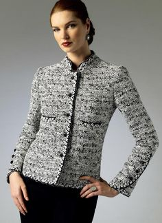 V8991 | Vogue Patterns | Sewing Patterns