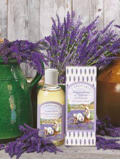 http://www.erbolario.com/linee/36-lavanda #lavanda #viola