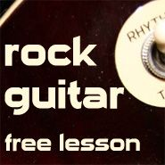 free guitar videos. free lessons in lots of different styles. also banjo, mandolin, drums, etc.