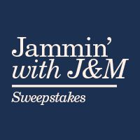 Enter to win an iPod Nano and gift cards from Ticketmaster, iTunes, and Johnston & Murphy! #jmjammin