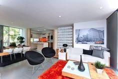 Interior Design Ideas – luxurious and elegant