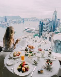 How to Spend a Ridiculously Luxurious Weekend in Hong Kong - Polkadot Passport