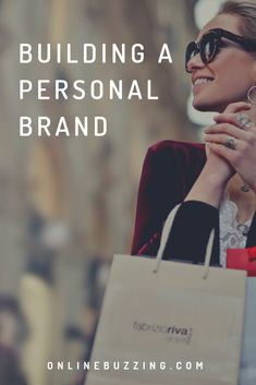 How to build a personal brand Building A Personal Brand, Personal Branding, Creativity, Marketing, Digital, Personal Identity, Self Branding