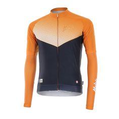 Windstopper bike jacket