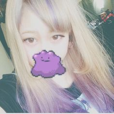 WEBSTA @ fuseiakusesu - 今の髪色が卒業したてでやっと髪色明るくできました〜〜制服がコスプレになります〜〜LJK〜〜卒おめあげぽよ〜〜って感じの色だから早く美容室いきたいんだけど何色にしようかな〜〜久々にハイトーンにした気もする〜〜ちなみの紫セルフ〜〜 #結局何色か伝わらない#ご想像にお任せします#ハイトーンにしようか真っ黒にしようかあと3年は悩みたい#自撮り#髪色#紫#マニパニ#me#instagood#japan #instagram #haircolor #purple#manicpanic #l4l #girl