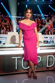 Mónica Cruz - Top Dance - © Atresmedia