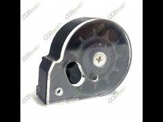Dicas de Manutenção e utilização de magazine de 10 tiros B12 PCP custom