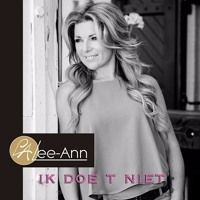 De Nieuwe Q5 Radioschijf Week 22 - 2016 -  Lee - Ann - Ik Doe 't Niet by Q5 Radio on SoundCloud