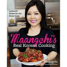 Availability: Maangchi's real Korean cooking : authentic dishes for the home cook / Maangchi with Lauren Chattman ; photographs by Maangchi. Wine Recipes, Asian Recipes, Cooking Recipes, Cooking Dishes, Cooking Pork, Cooking Videos, Cooking Ingredients, Cooking Wine, Cooking Games