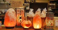 Top 10 Best and Cheapest Salt Lamps Under $25 - Holistic Natural Living