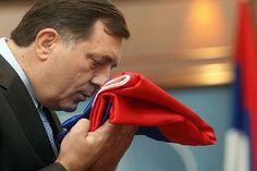 Milorad Dodik je personifikacija balkanske političke bahatosti i nemorala
