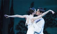 Mariinsky Ballet: Romeo and Juliet review – old-school virtuosity