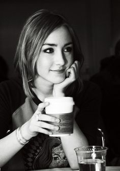 Saoirse Ronan is beautiful