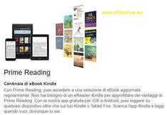 Con #Amazon Prime adesso hai anche libri gratis per il tuo #Kindle https://www.chiscrive.eu/con-amazon-prime-adesso-hai-anche-libri-gratis-per-il-tuo-kindle/