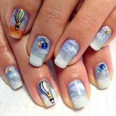 nail polish / nail art