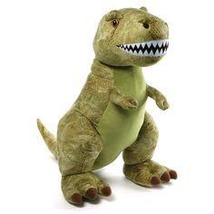 Gund Rexton T-Rex 23 Inch Plush Figure - Radar Toys