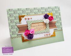 Alexia Misso WM - No Tutorial  Supplies: - DA Card Kit