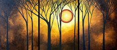 Pintura Moderna y Fotografía Artística : Dibujos Fáciles Para Pintar con Acrílico (Minimalismo Artístico)